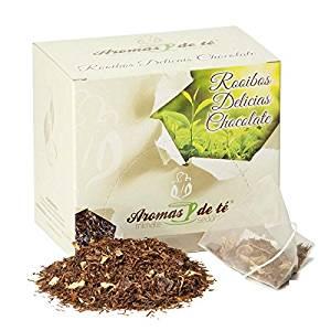 adquirir rooibos aromas de té