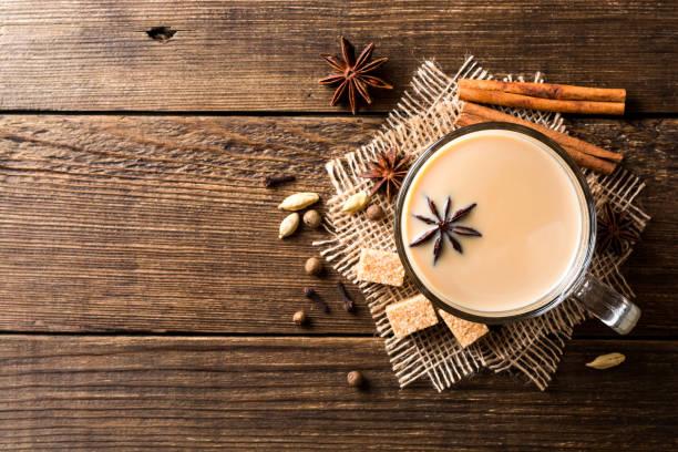 los beneficios del chai