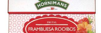 Rooibos hornimans