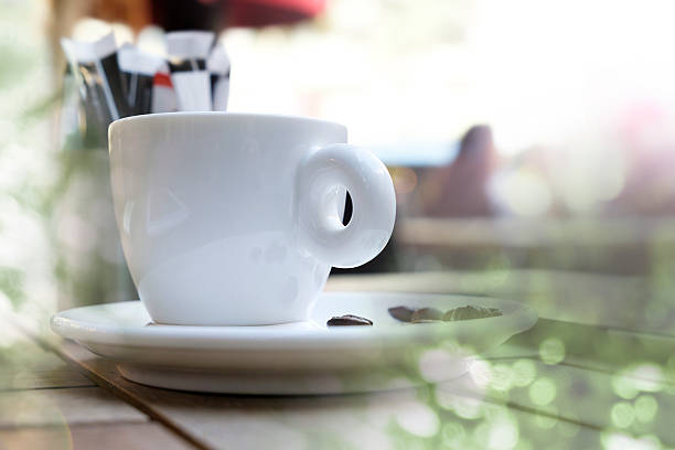 taza con  infusion de rooibos