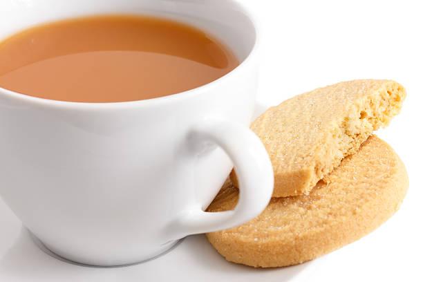 beneficios del té de rooibos con leche